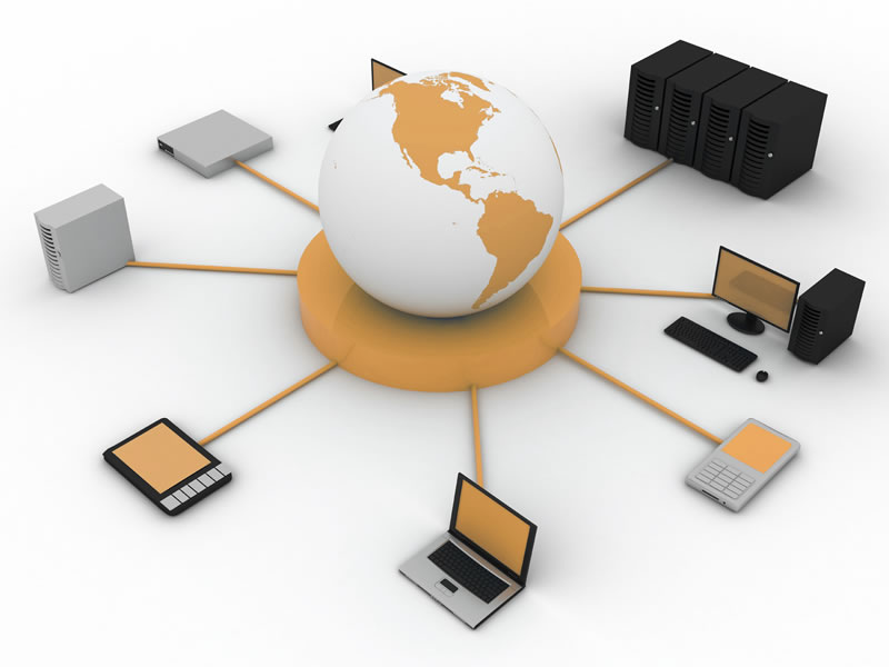 computer systems and networking group assignment